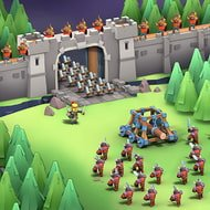 Game of Warriors (MOD, Unlimited Coins)