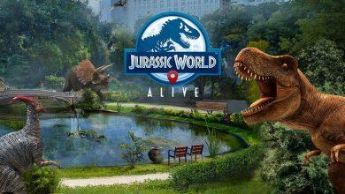 Photo of ดาวน์โหลด Jurassic World Alive 1.14.14 Apk + Mod สำหรับ Android