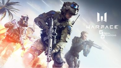 Photo of ดาวน์โหลด Warface Global Operation 1.4.0 Apk + Mod for Android