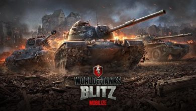 Photo of World of Tanks Blitz