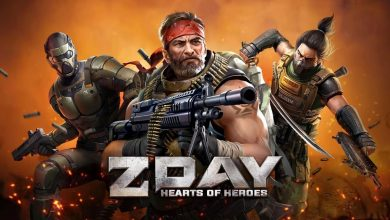 Photo of Download Z Day: Hearts of Heroes 2.29.0 Mod APK for android
