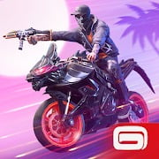Gangstar Vegas MOD APK 4.8.2c (Unlimited Money, VIP 10)
