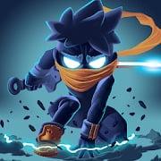 Ninja Dash Run 1.4.2 (MOD, Unlimited Money)