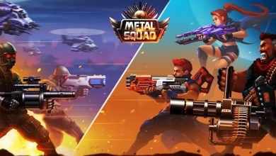 Photo of Download Metal Squad 2.3.0 Apk + Mod (Bullet & Unlimited Money) for Android