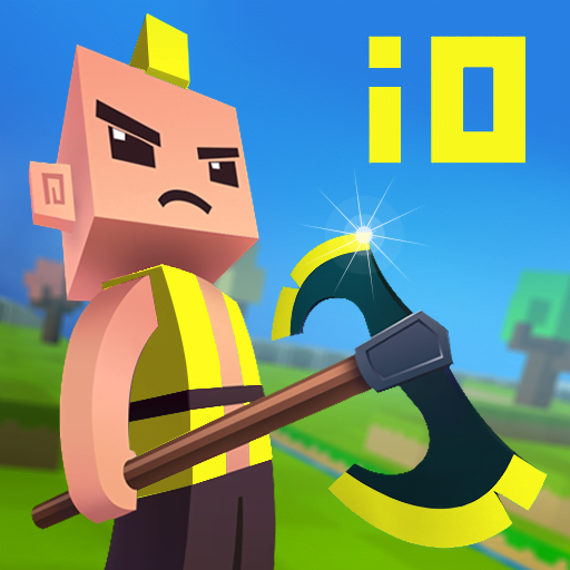 AXES.io MOD APK 2.7.2 (Unlimited Money)