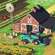 Big Farm: Mobile Harvest MOD APK 6.9.19036 (Unlimited Money/Seeds)