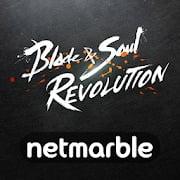 Blade & Soul Revolution Mod Apk 2.00.048.1