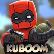 KUBOOM MOD APK 4.01 (Unlocked)