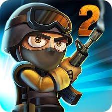 Tiny Troopers 2: Special Ops MOD APK 1.4.8 (ปลดล็อค เงินไม่จำกัด)