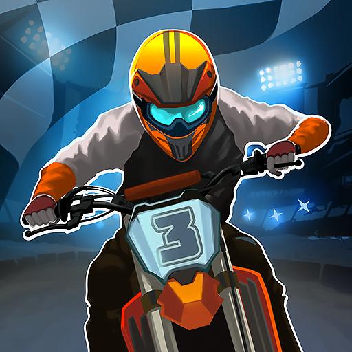 Mad Skills Motocross 3 (MOD, Unlocked All) By APKDOWN