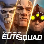 Tom Clancy's Elite Squad MOD APK 1.3.4