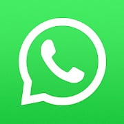 WhatsApp Messenger APK 2.21.7.1