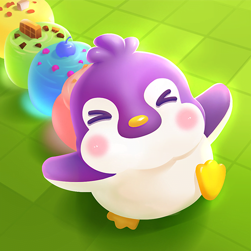 Sweet Crossing MOD APK 1.1.47.1471 (Unlimited Money)