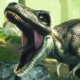 Dino Tamers MOD APK 2.09 (Free Craft, Free Research)