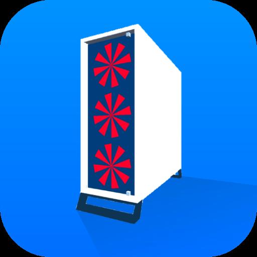 PC Creator MOD APK 1.0.80 (Unlimited Money)