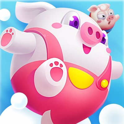 Piggy Boom (MOD, Unlimited Coins/ Free Wheels) By APKDOWN