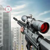 Sniper 3D MOD APK 3.16.2 (Unlimited Money)