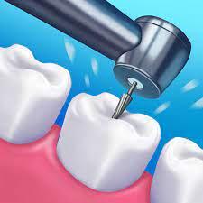 Dentist Bling MOD APK 0.4.0 (Free Shopping)