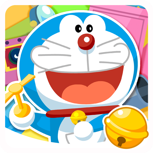 Doraemon Gadget Rush MOD APK 1.3.1 (Unlimited Gems/Energy)