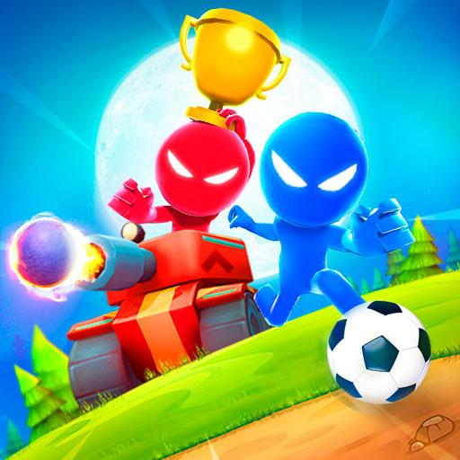 Stickman Party MOD APK 2.0.1 (Unlimited Money)