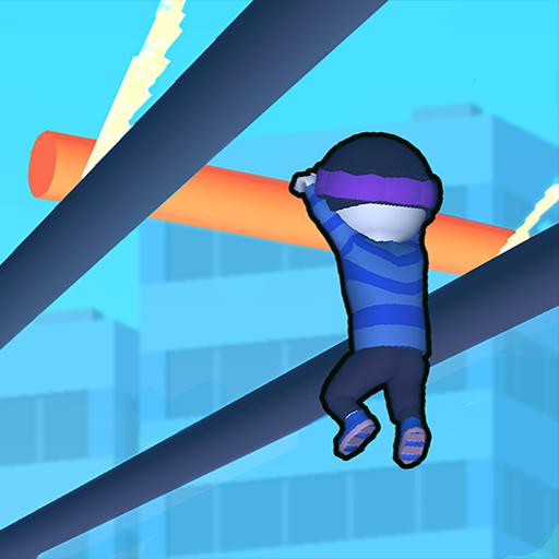 Roof Rails MOD APK 2.2 (Characters …