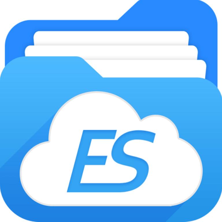 ES File Explorer MOD APK 4.2.4.4.1 (Premium Unlock)