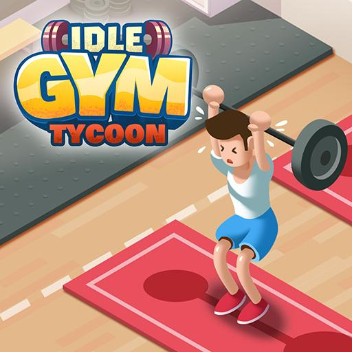Idle Fitness Gym Tycoon MOD APK 1.6.1 (Unlimited Money)