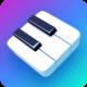Simply Piano by JoyTunes MOD APK 6.3.3 (Premium Unlocked)