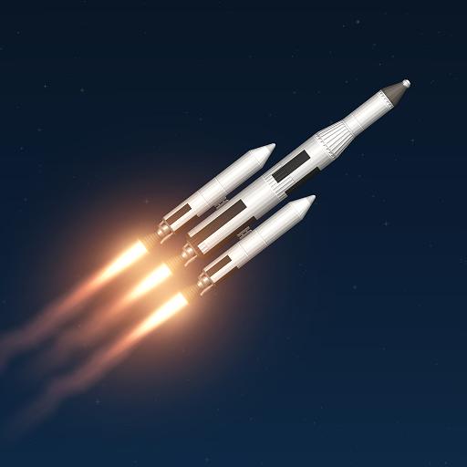 Spaceflight Simulator MOD APK 1.5.2.5 (Unlocked All)