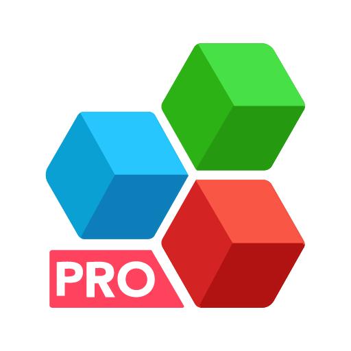 OfficeSuite MOD APK (Premium Unlocked) v11.8.37854 icon
